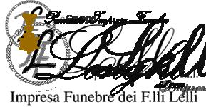 Onoranze Funebri Longhi